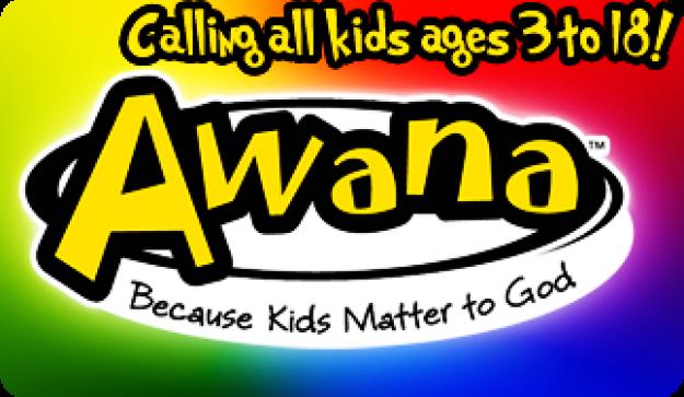 AWANA Club 2017-2018
