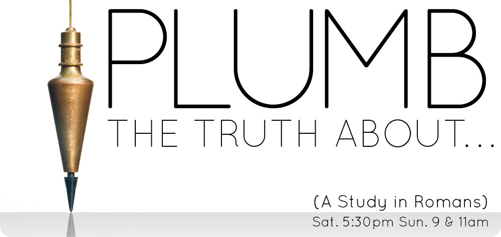Plumb: The truth about...