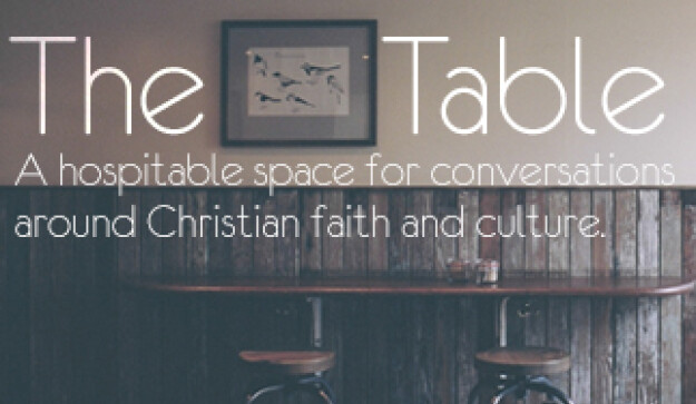 Northshore Young Adults - The Table
