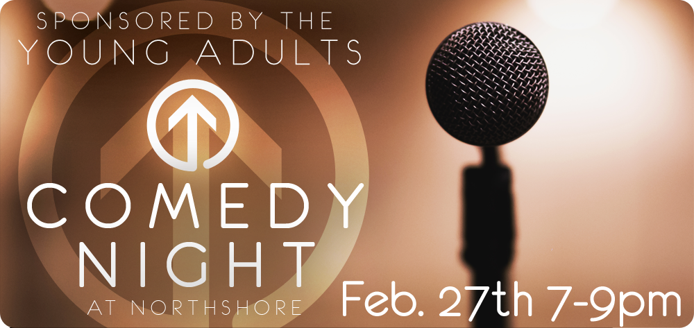 Comedy Night at Northshore