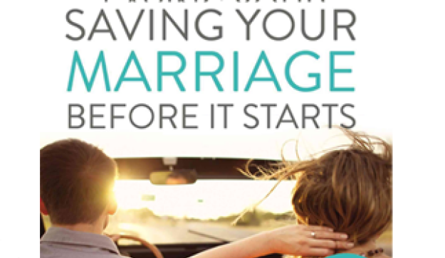 Saving Your Marriage Before It Starts (SYMBIS)