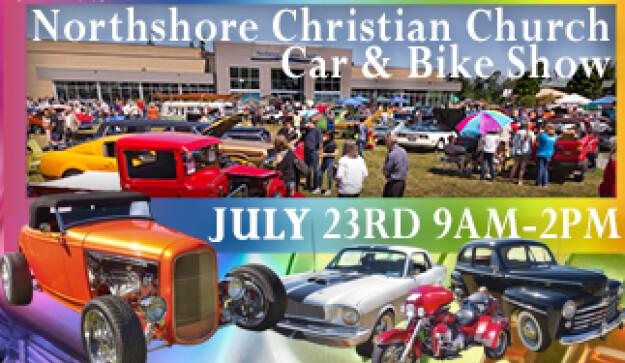 15th Annual Northshore Car & Bike Show