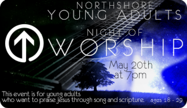 Northshore Young Adults N.O.W.