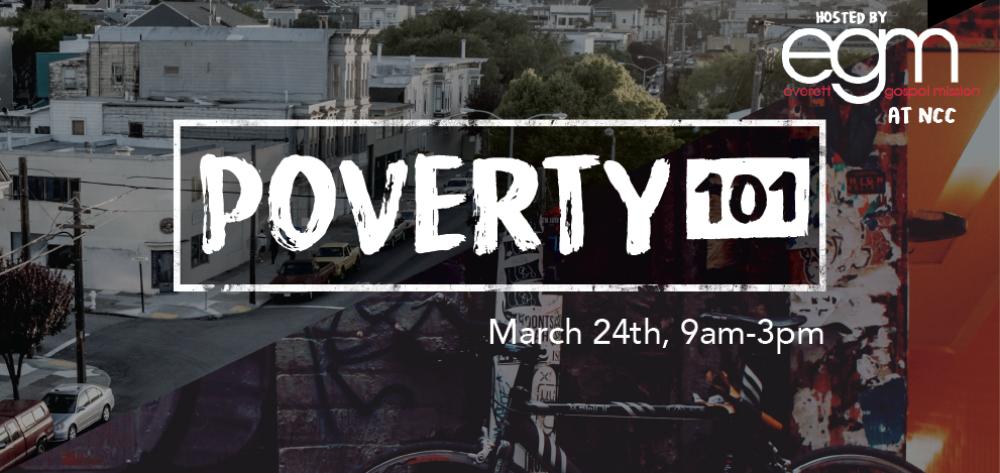 Poverty 101