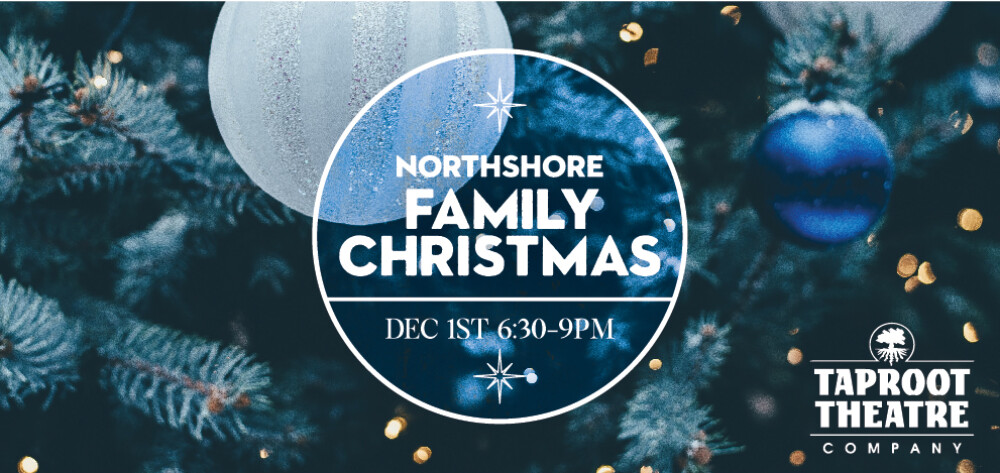 A Northshore family Christmas