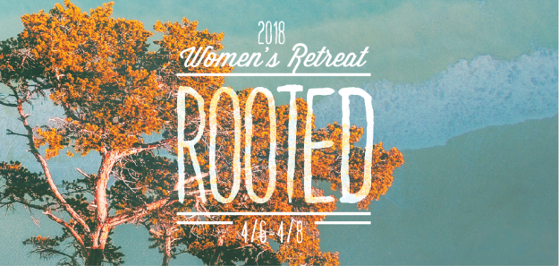 Rooted - Northshore Women