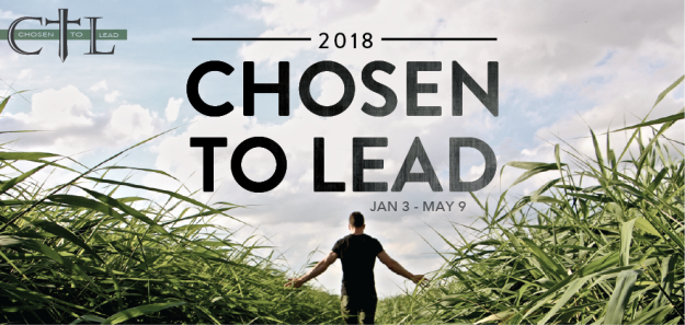 Chosen to Lead (CTL) 2018