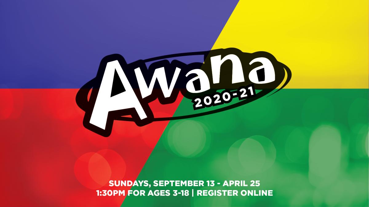 Awana 2020-21