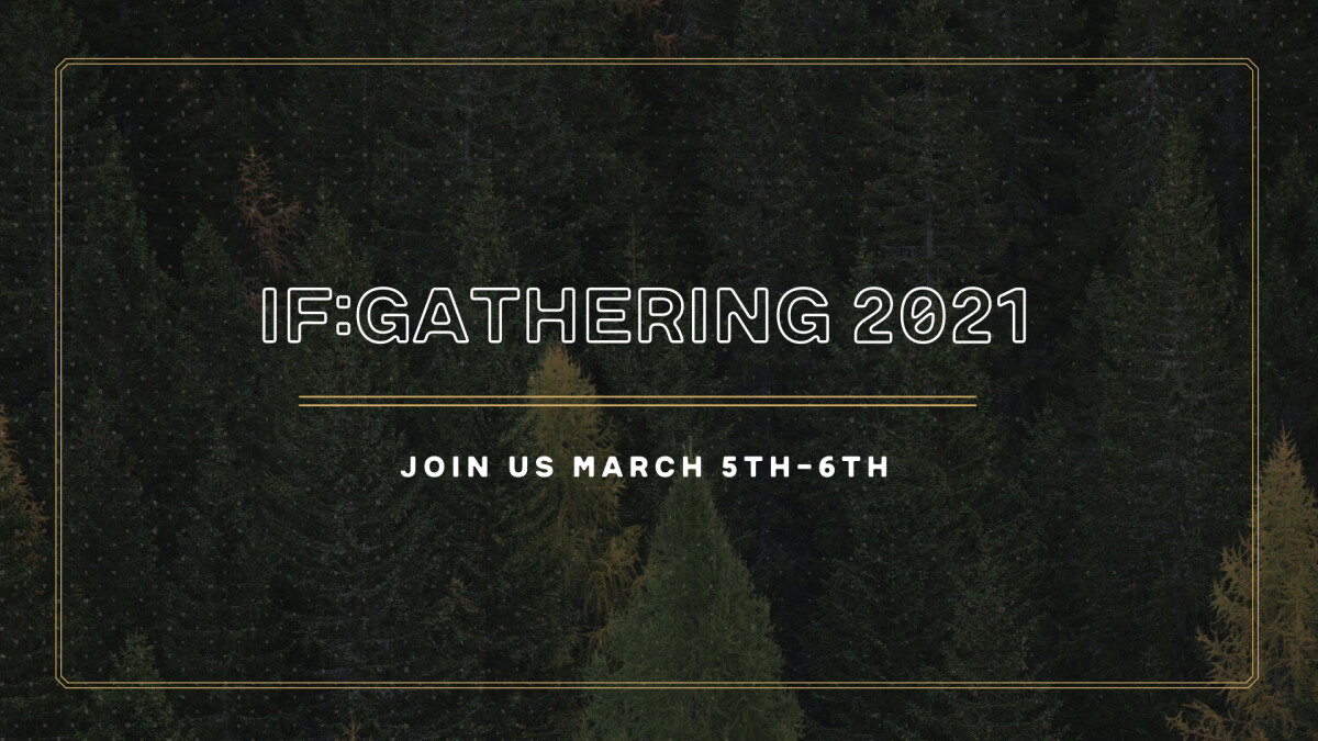 Women: IF Gathering