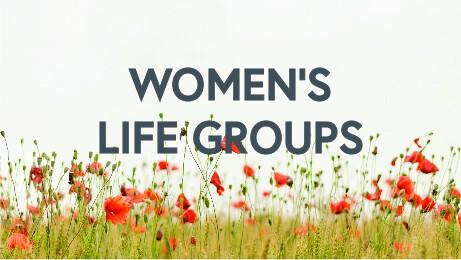 Women's Life Groups