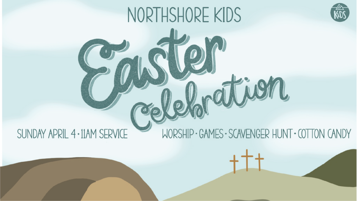 Northshore Kids Easter Celebration