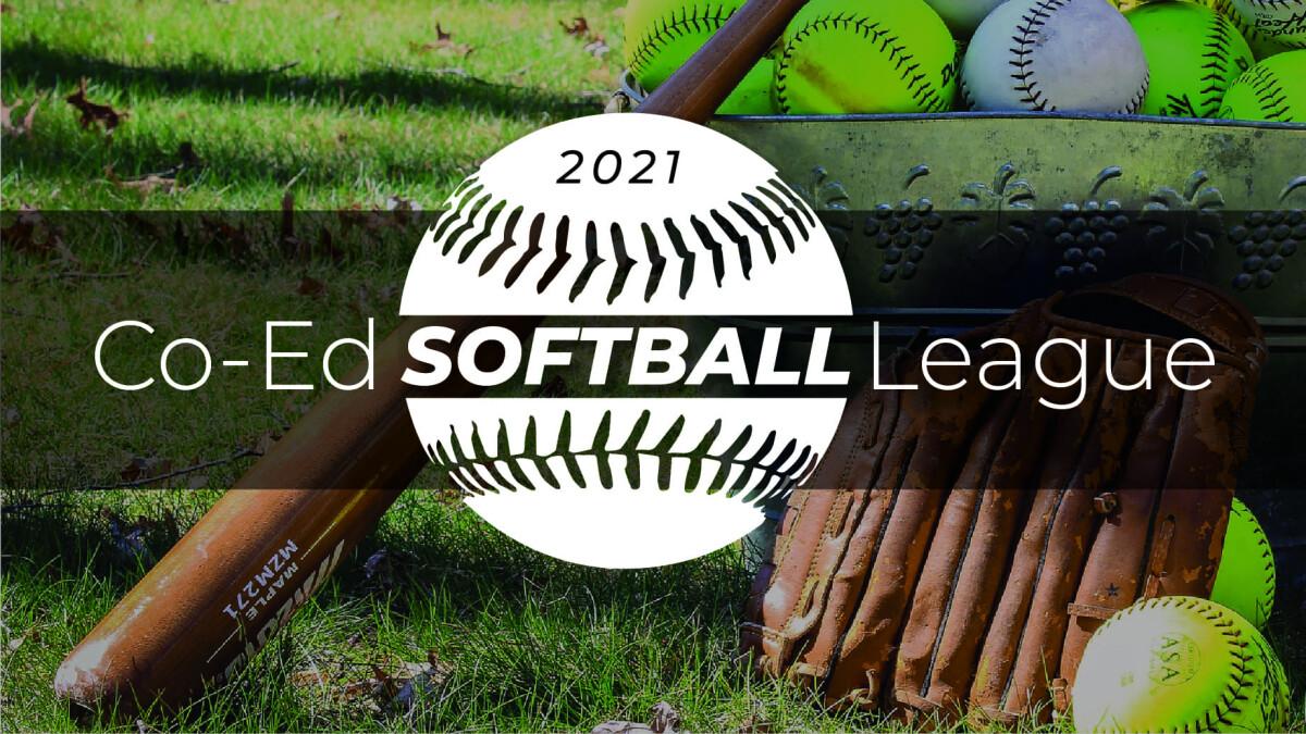 Co-Ed Softball League
